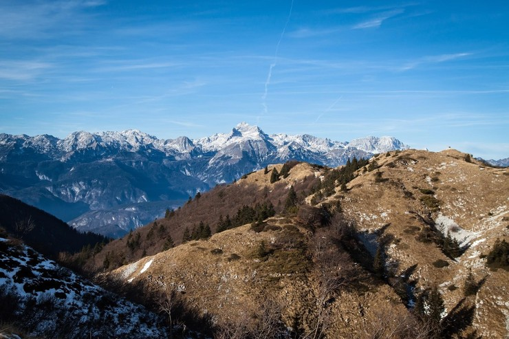 Hiking holidays in Europe