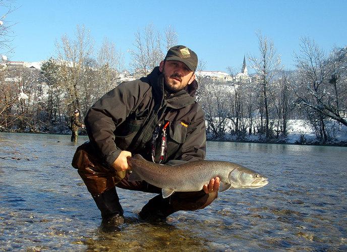 Slovenia – Land of Rivers!
