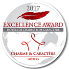 Charme & Caractere Excellence Award 2017